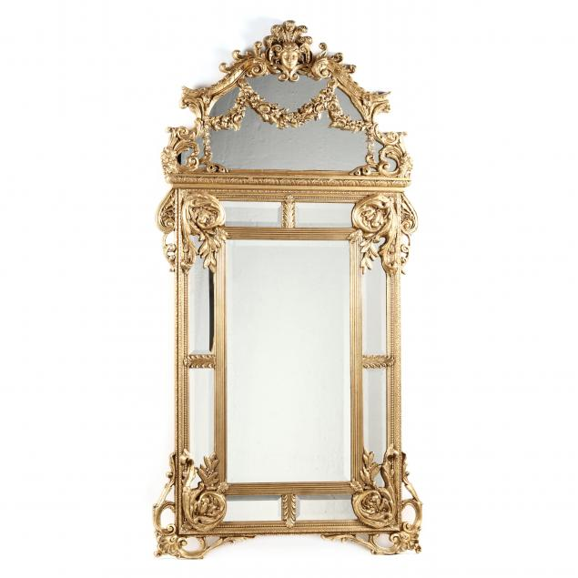 friedman-brothers-neoclassical-style-large-carved-and-gilt-mirror