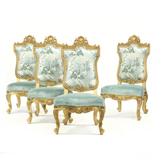 set-of-four-italianate-carved-and-gilt-oversized-side-chairs