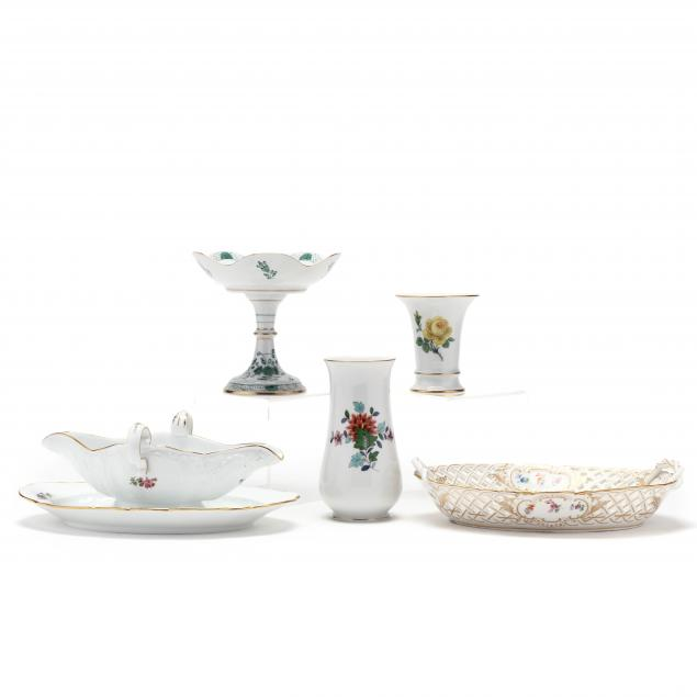 five-pieces-of-20th-century-meissen