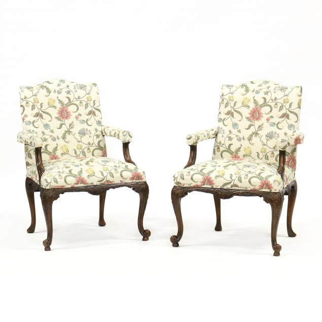 a-pair-of-georgian-style-carved-mahogany-library-chairs