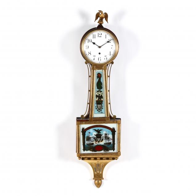 waterbury-clock-company-federal-style-eglomise-banjo-clock