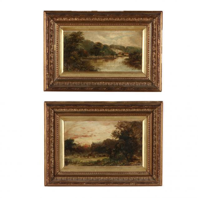 english-school-pair-of-pastoral-landscape-paintings
