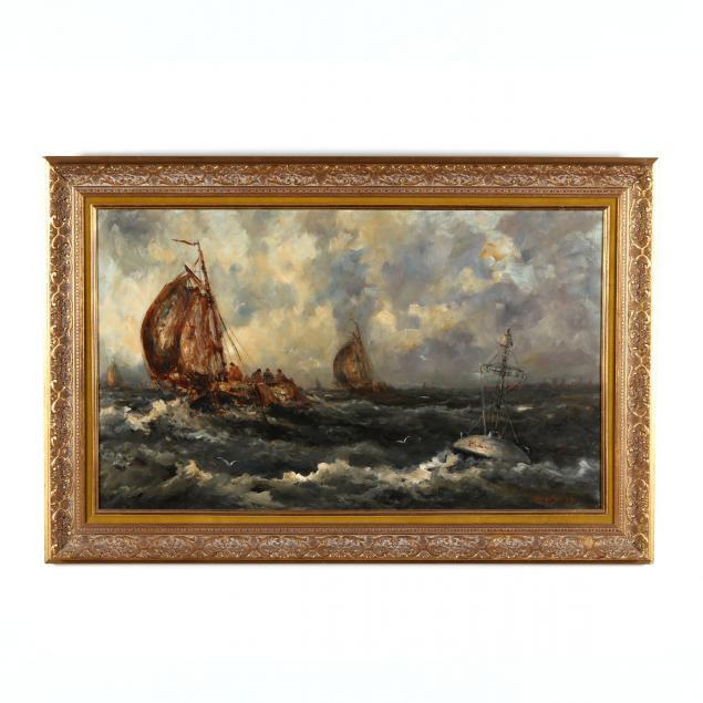 large-english-school-maritime-scene