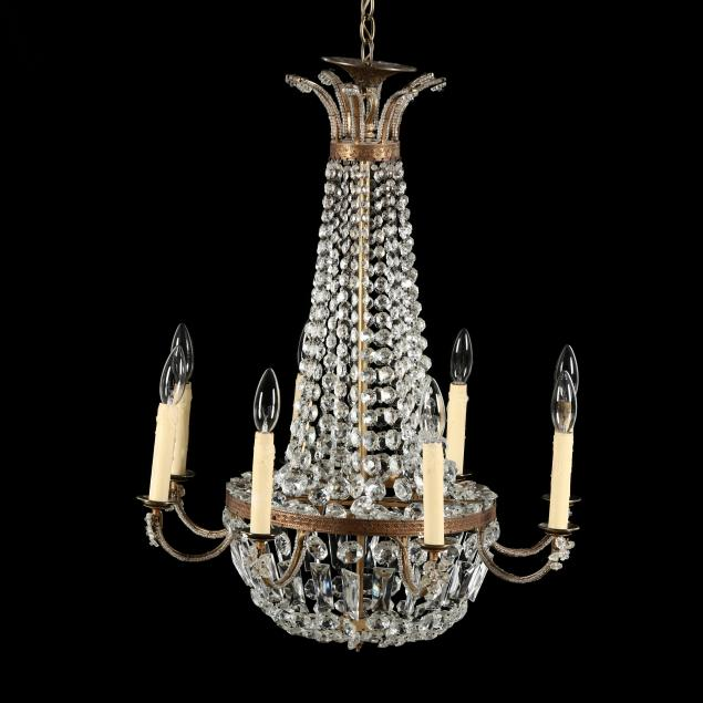 french-regency-style-beaded-and-glass-prism-chandelier