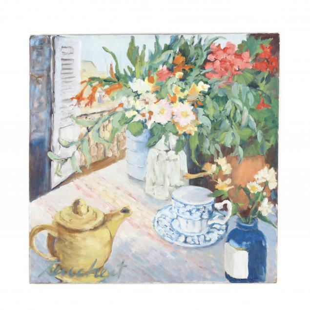 a-contemporary-still-life-painting-with-flowers-by-the-window