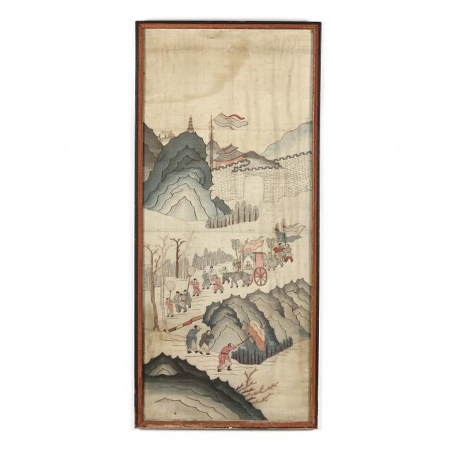 a-chinese-kesi-panel-of-a-procession