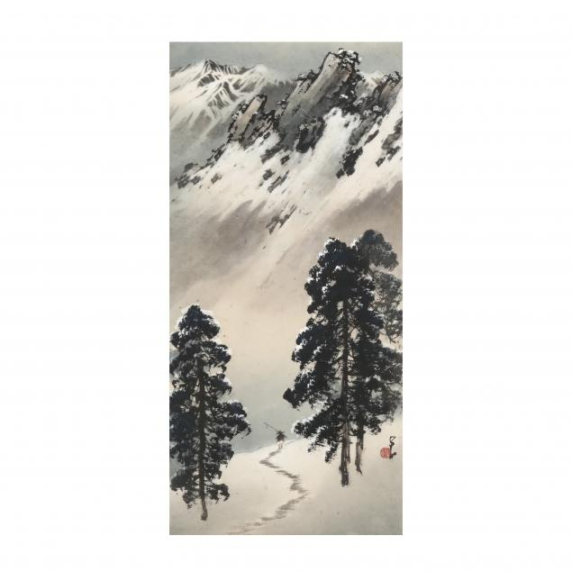 a-chinese-painting-of-snowy-mountain-landscape