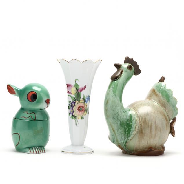 three-european-decorative-accessories