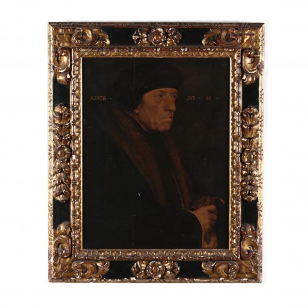 vintage-framed-print-after-holbein-s-i-portrait-of-dr-john-chambers-i