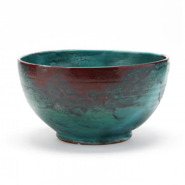 nc-pottery-jugtown-chinese-blue-punch-bowl