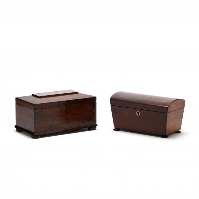 two-antique-english-tea-caddies