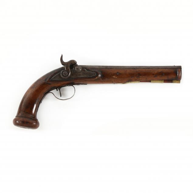 anonymous-single-shot-percussion-pistol