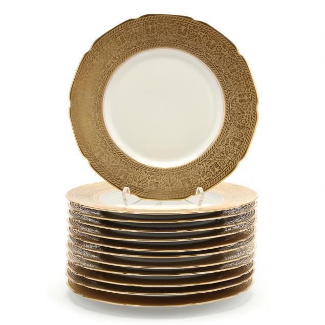 set-of-twelve-heinrich-co-dinner-plates
