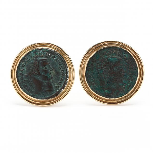 gold-and-ancient-roman-coin-earrings