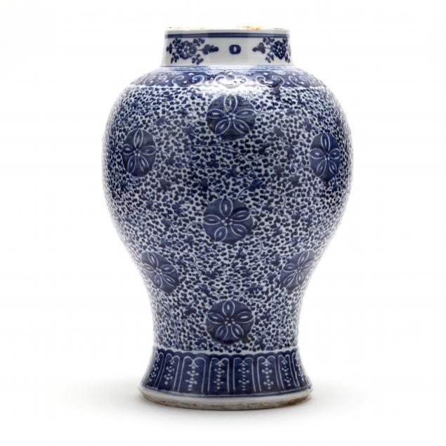 a-chinese-blue-and-white-porcelain-temple-jar