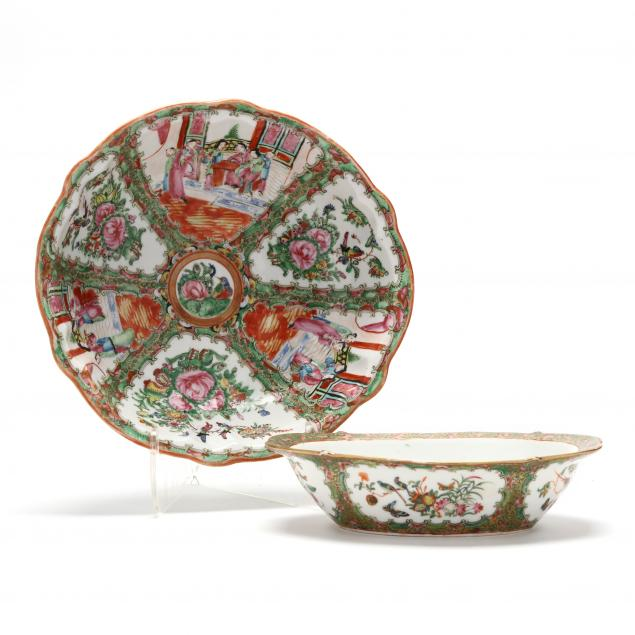 two-chinese-export-porcelain-bowls