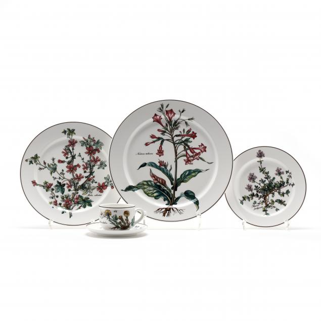 villeroy-boch-china-161-pieces-i-botanica-i-service-for-fourteen