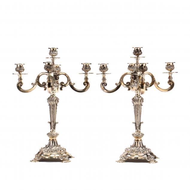 a-pair-of-portuguese-silver-candelabra