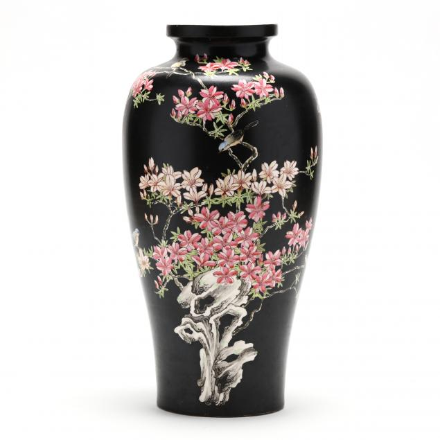 a-japanese-porcelain-vase-with-birds-and-flowers