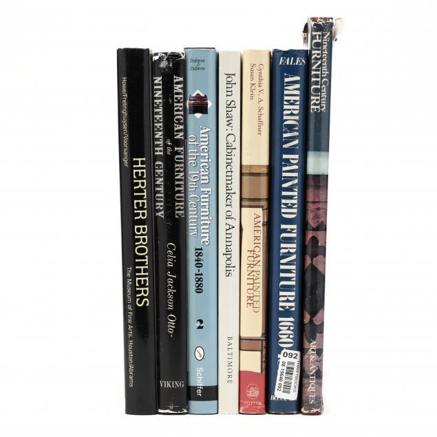 seven-books-on-antique-american-furniture