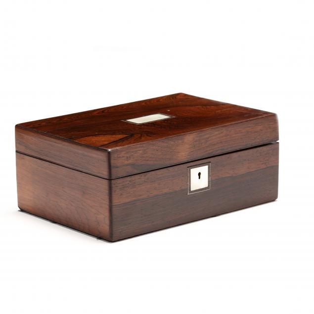 antique-rosewood-sewing-box