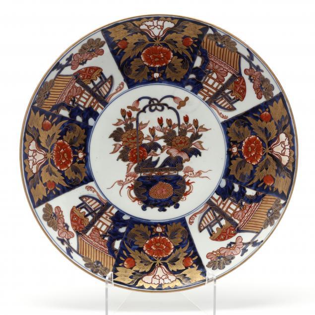 a-large-imari-porcelain-charger