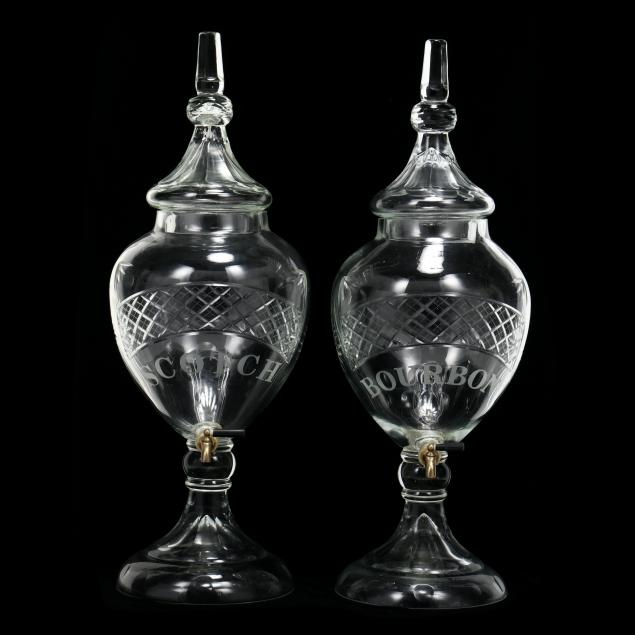 pair-of-large-cut-glass-liquor-dispensing-urns