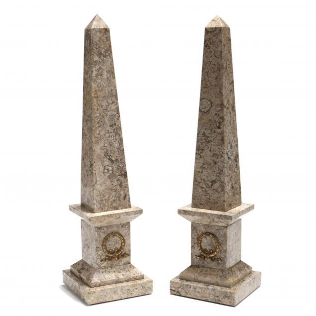 large-pair-of-stone-and-ormolu-obelisks