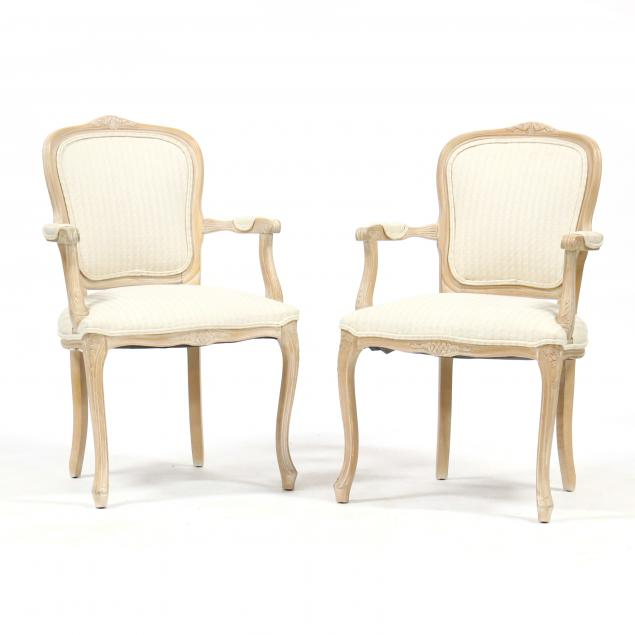 pair-of-carved-and-white-washed-fauteuil