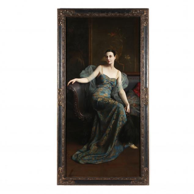 elmer-w-greene-jr-american-1907-1964-seated-portrait-of-elsa-evans-sanvito-tashko