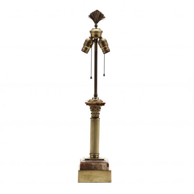 ormolu-corinthian-table-lamp