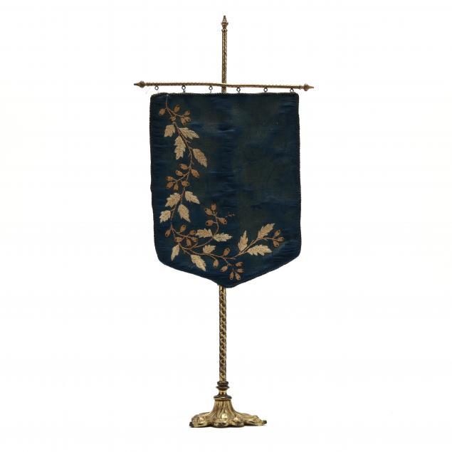 antique-continental-ormolu-table-screen