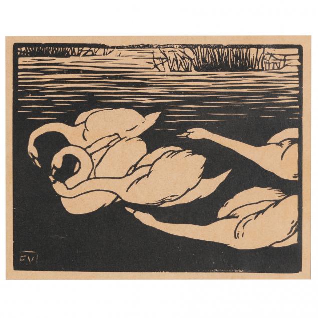 felix-vallotton-swiss-1865-1925-i-les-cygnes-the-swans-i