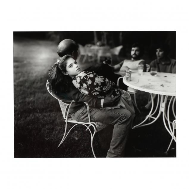 sally-mann-american-born-1951-i-at-twelve-leah-and-her-father-i