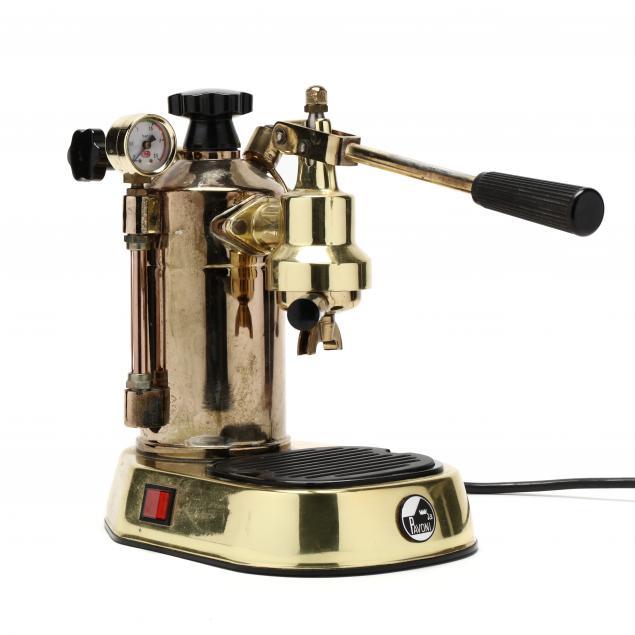 la-pavoni-brass-espresso-machine