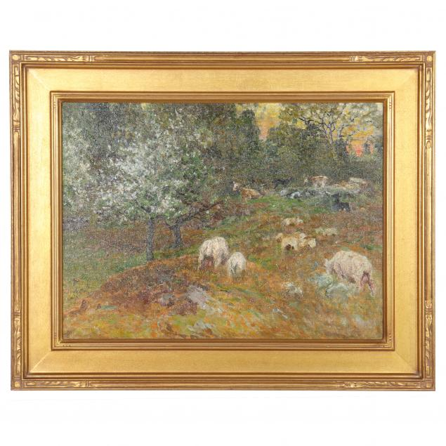 john-joseph-enneking-american-1841-1916-sheep-at-pasture