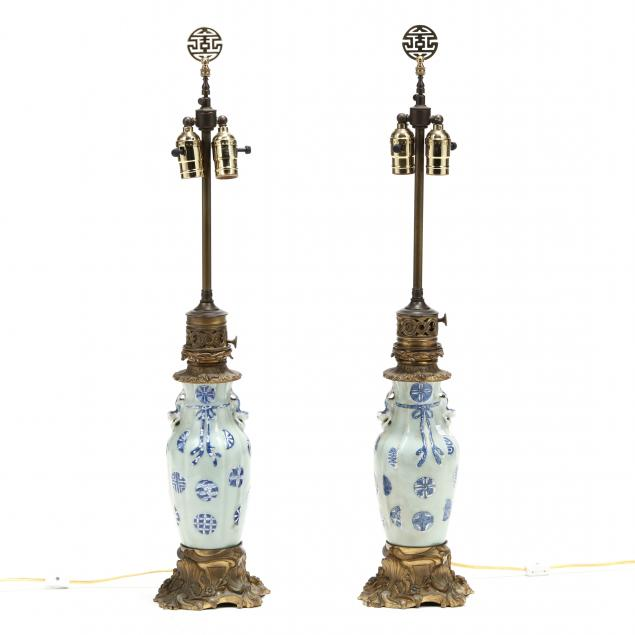 a-pair-of-chinese-celadon-ground-vase-lamps