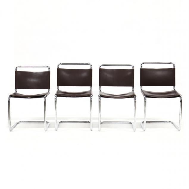 marcel-breuer-hungary-1902-1981-set-of-four-i-b33-i-chairs