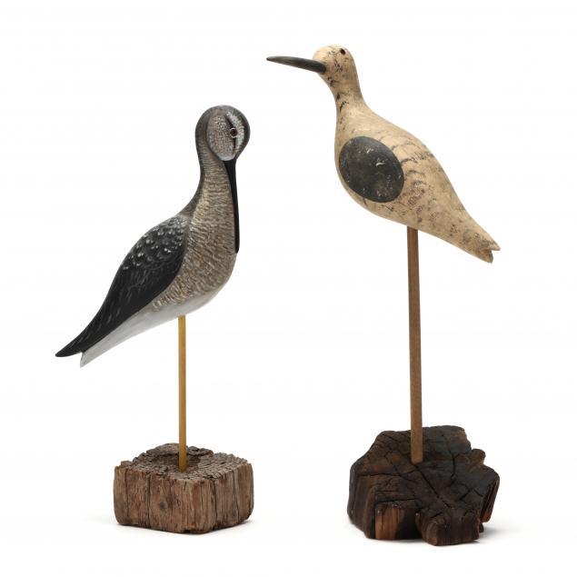two-shore-bird-decoys