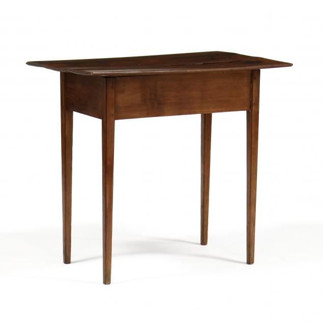 southern-federal-mahogany-work-table
