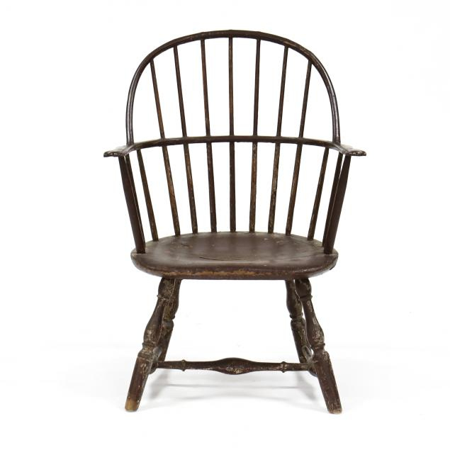 southern-windsor-bow-back-armchair