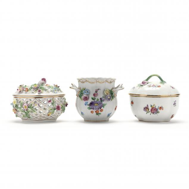 three-pieces-of-painted-dresden-porcelain