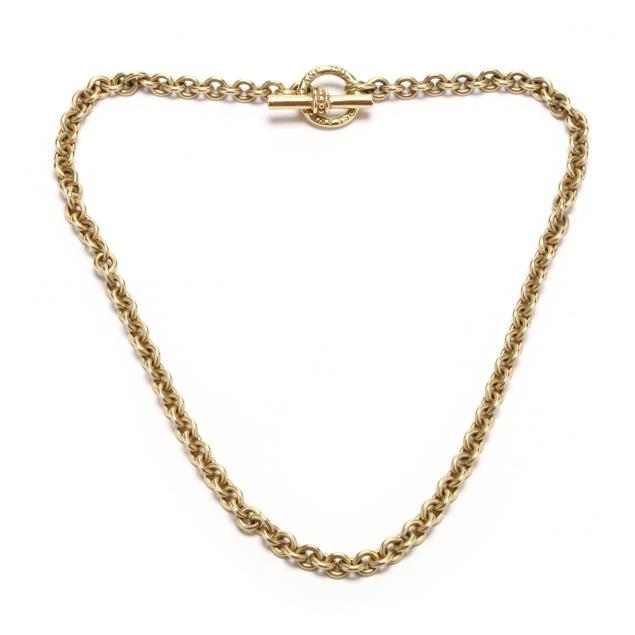 18kt-gold-link-necklace-slane