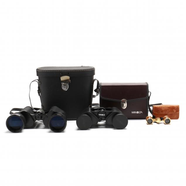 a-grouping-of-binoculars-and-opera-glasses