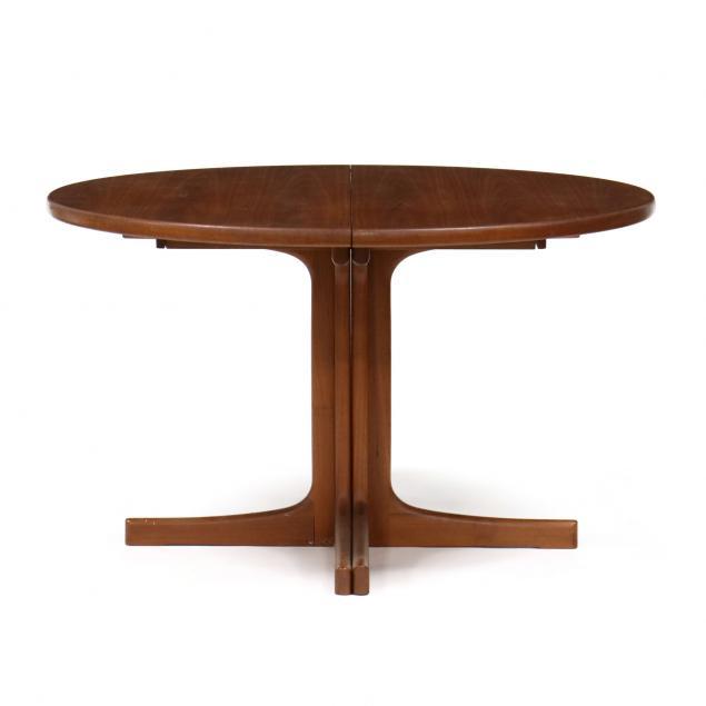 att-hans-wegner-denmark-1914-2007-teak-dining-table