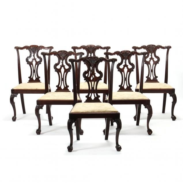 set-of-six-antique-english-chippendale-style-mahogany-carved-dining-chairs