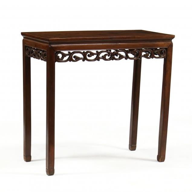 an-antique-chinese-hardwood-diminutive-console-table