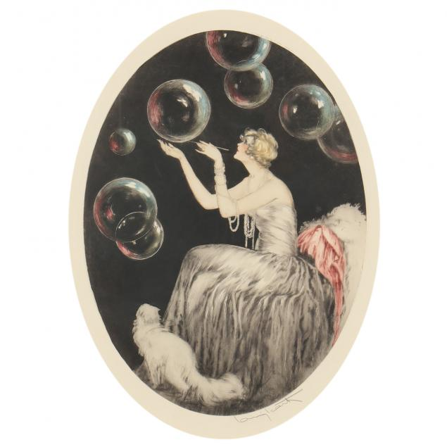 louis-icart-french-1888-1950-i-bubbles-i