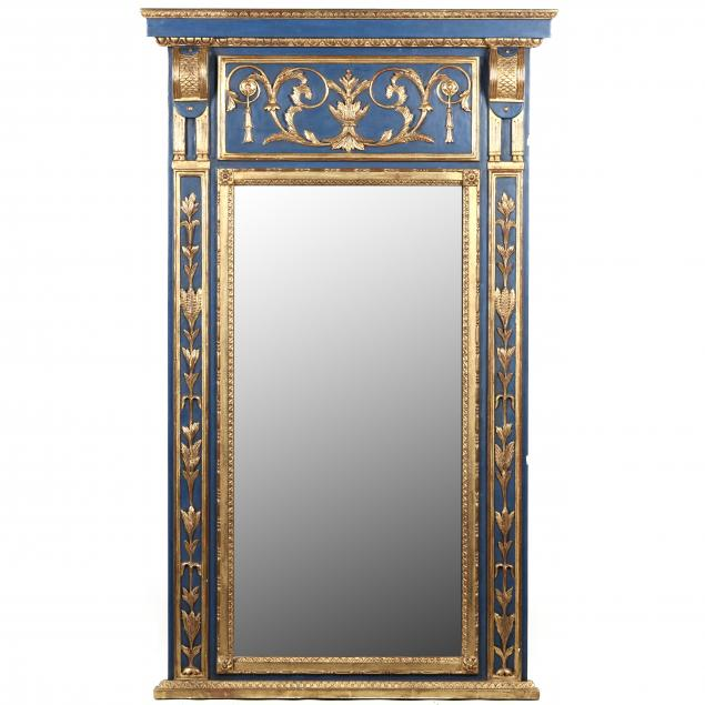 a-large-italianate-neoclassical-style-painted-and-gilt-mirror