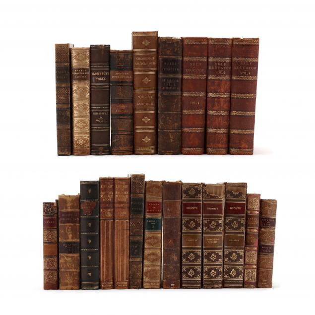 22-english-language-leatherbound-books